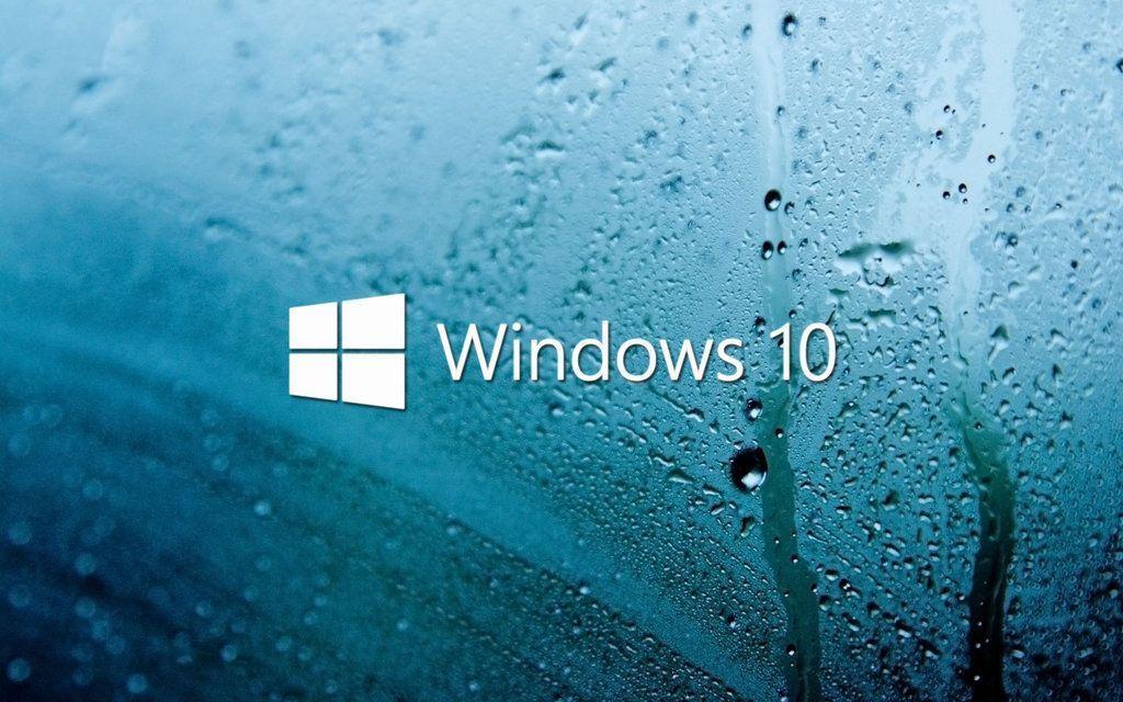 Windows 10 en 2017