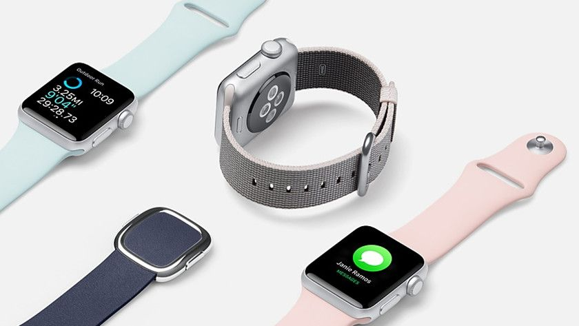 penetración de los wearables