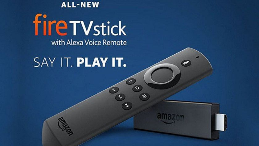 Fire TV con Alexa