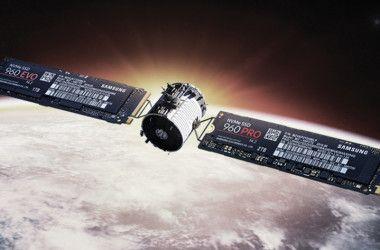 SSD 960