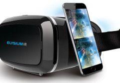 smartphones VR
