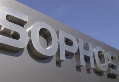 Sophos Partners Party,