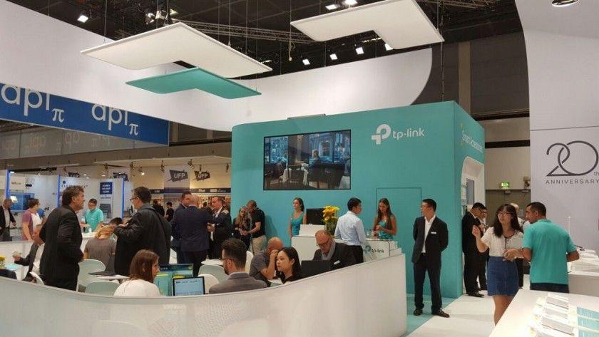 TP-Link en IFA 2016