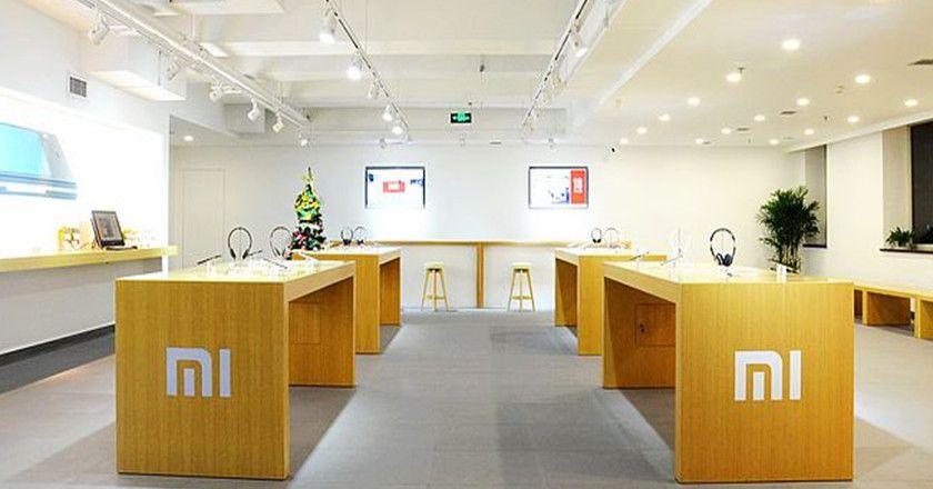 tiendas Xiaomi