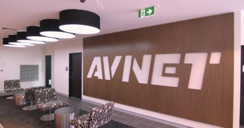avnet_tech-data