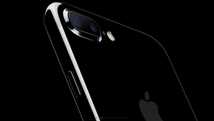 reservas de iPhone 7