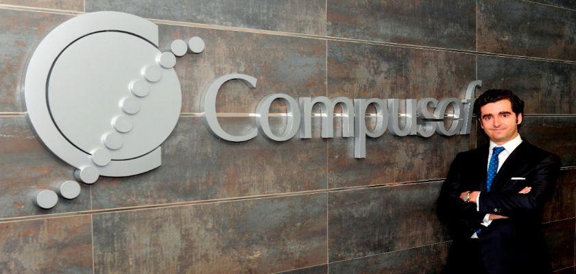 Compusof presenta nueva propuesta de negocio para soluciones y servicios HP Inc.