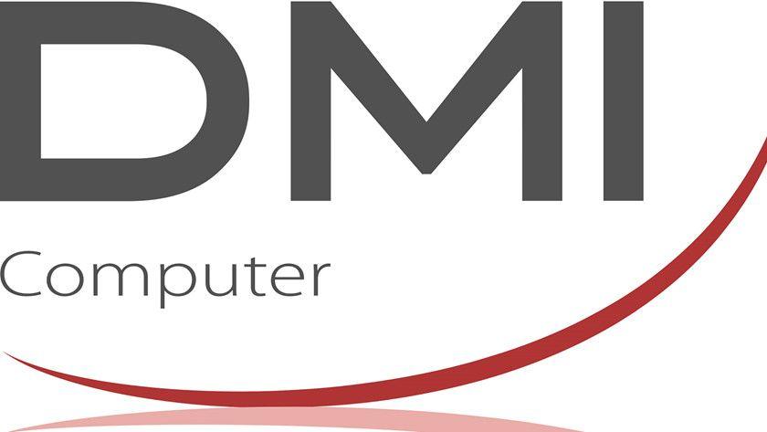 DMI Computer y GIGABYTE