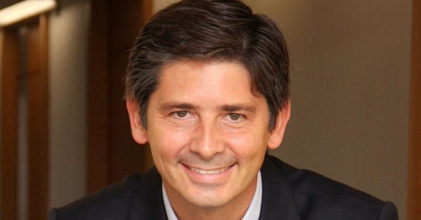 Javier Foncillas