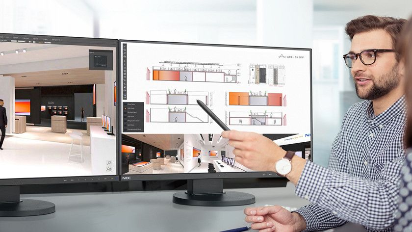 monitores MultiSync