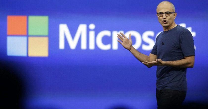 Microsoft móvil