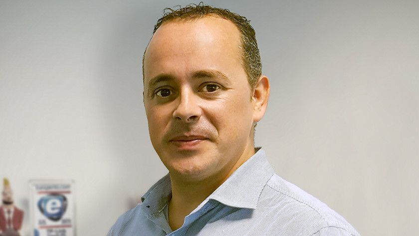 Ángel Poveda