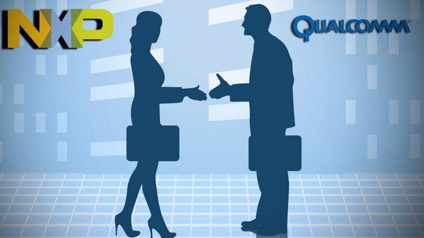 Qualcomm compra NXP