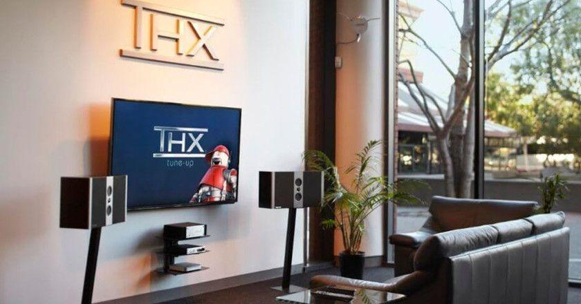 Razer adquiere THX