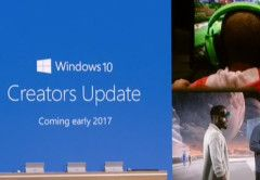 Surface Studio y Book y el Windows 10 Creators Update