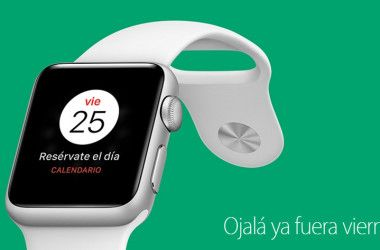 Apple vuelve al Black Friday
