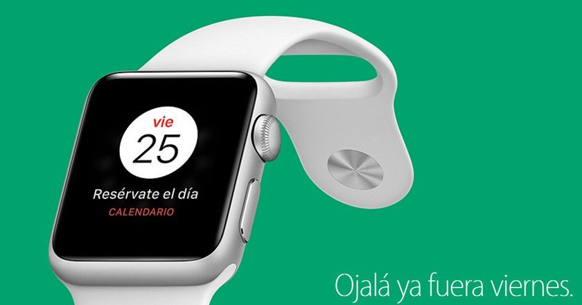Apple vuelve al Black Friday