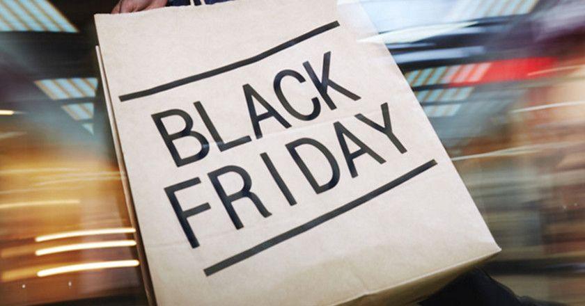 Black Friday Google