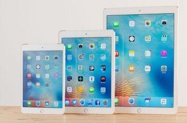 nuevos iPads