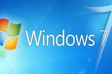 licencias OEM de Windows 7