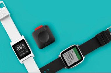 Fitbit compra Pebble