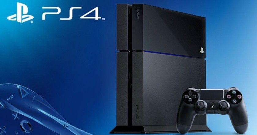 50 millones de PS4