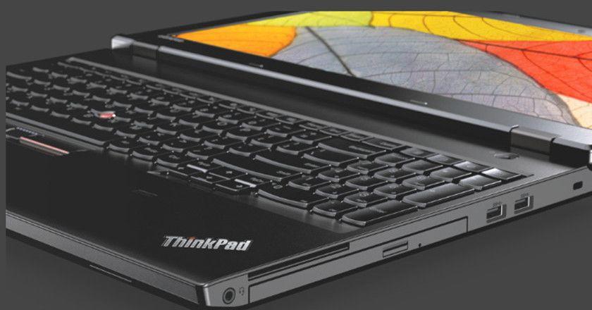ThinkPad 2017