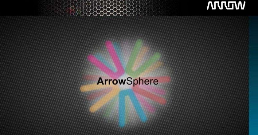 arrowsphere_f5