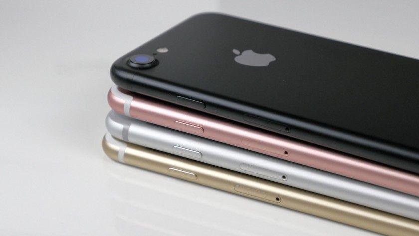 pedidos para el iPhone 7