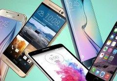 smartphones 4G