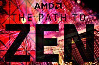 AMD en CES 2017