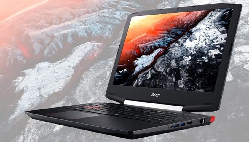 Acer en CES 2017