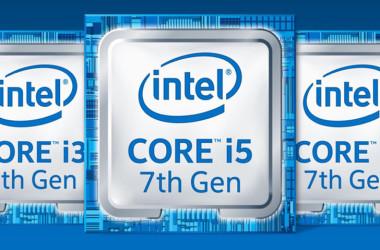 Intel en CES 2017