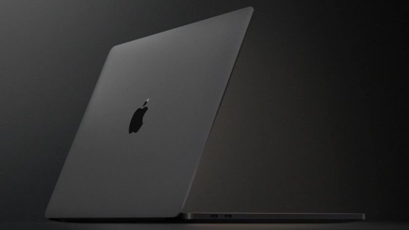 cuota de mercado de Mac