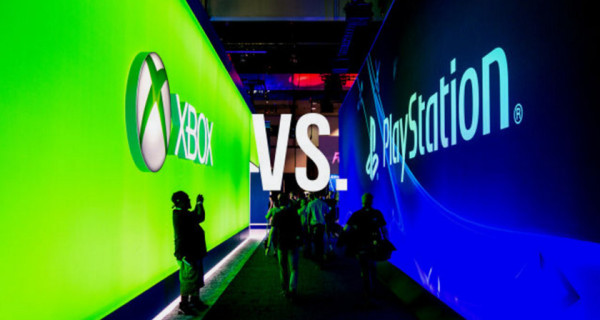 PS4 duplica a Xbox One