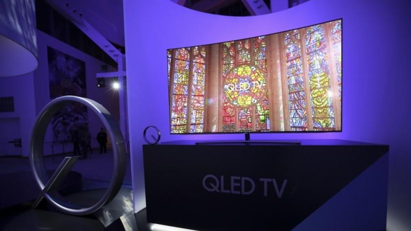 Samsung contra LG