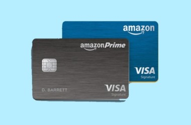 multiples tarjetas amazon pirme