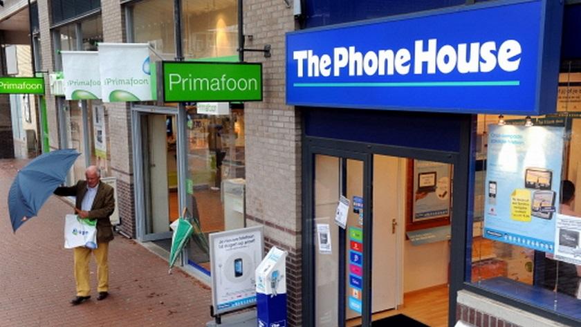 Holanda Phone House