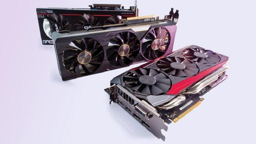 NVIDIA Y AMD (1)