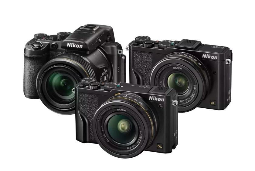 cámaras DL 4K 2