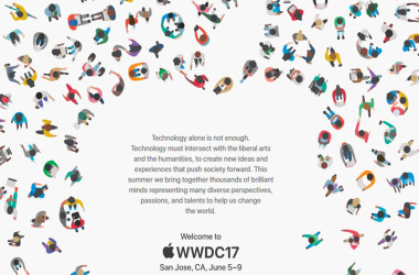 WWDC 2017