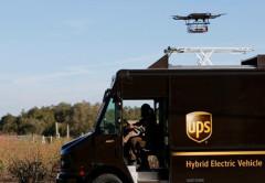 drones desde camión