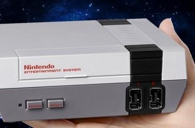 ventas de la NES Classic Edition