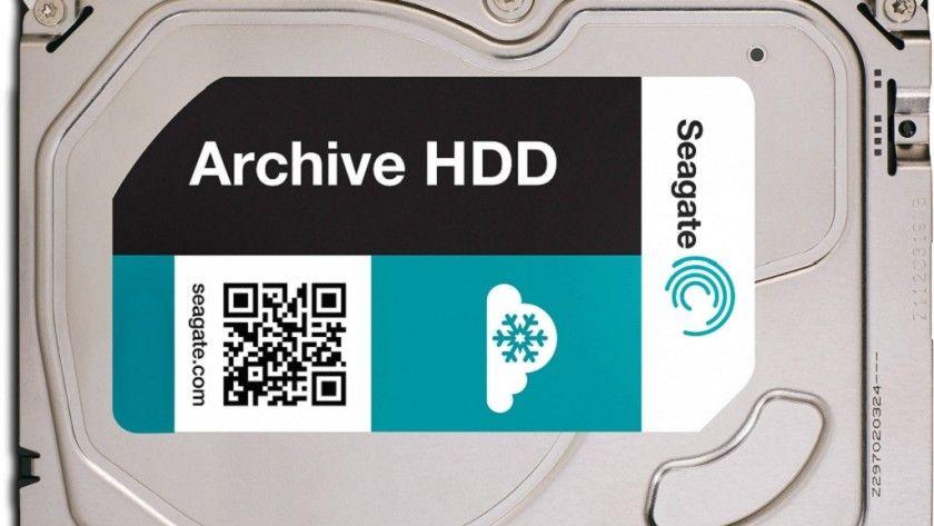 HDDs de 12 TB
