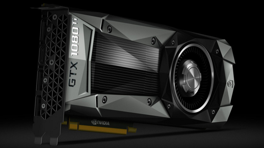 La GTX 1080 TI (2)