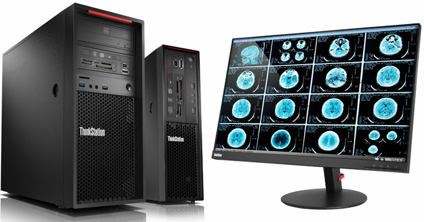 ThinkStation P320