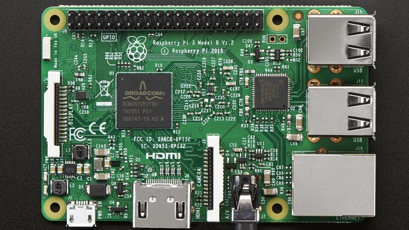 Raspberry Pi ha vendido (2)