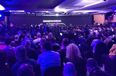 Samsung en MWC 2017