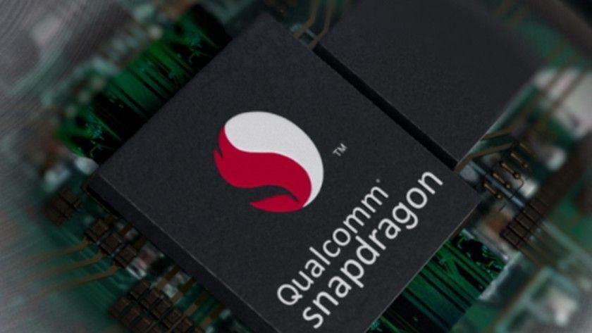 SoC Snapdragon 205