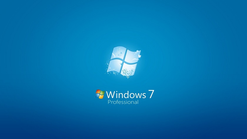 Windows 7 y 8.1